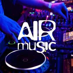 multiforce air musica