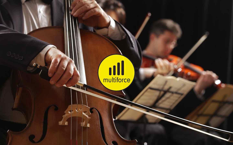 musica classica multiforce
