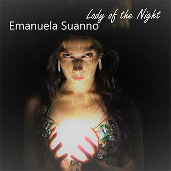 emanuela suanno lady of the night