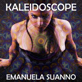 kaleidoscope emanuela suanno