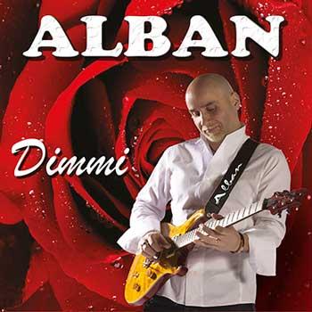Alban Dimmi