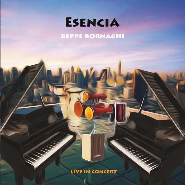 beppe bornaghi musica