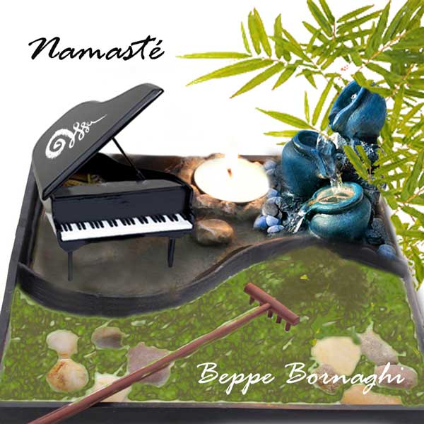 namaste musica beppe bornaghi