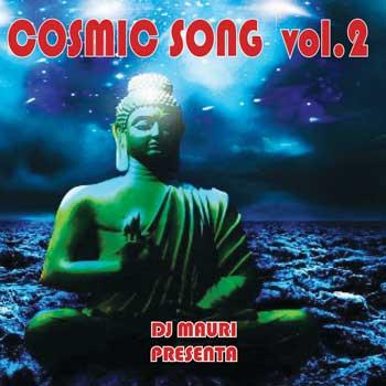 dj mauri cosmic song